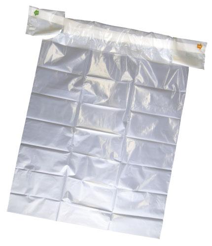 POKECO巾着ビニール袋