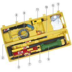 緊急災害脱出救命工具